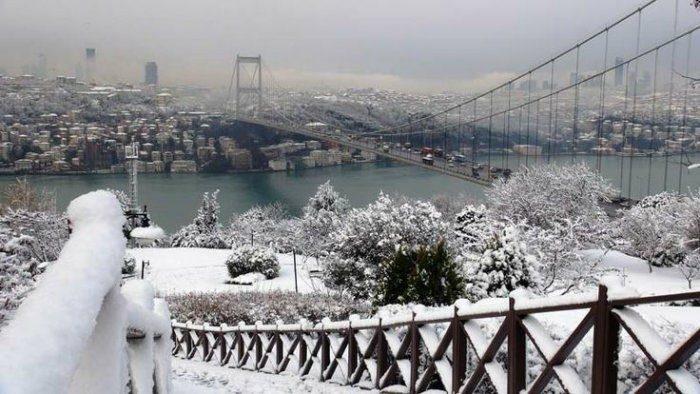 استانبول ویژه بهمن 1399