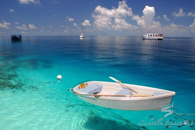 تور مالدیو بهار 1400